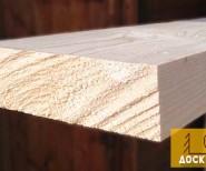 Сухая строганная доска – надежный и экологически чистый материал