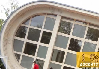Дом Шахмат-ВВЦ